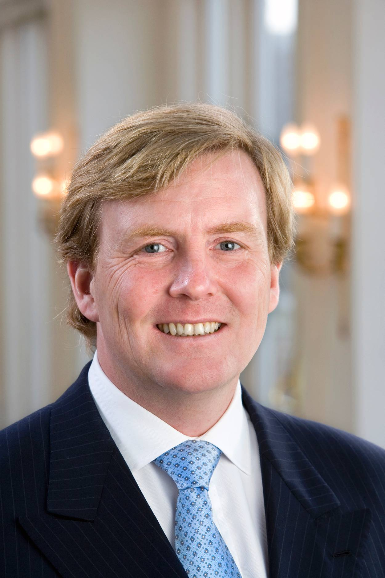 Whos Who His Majesty King Willem Alexander
