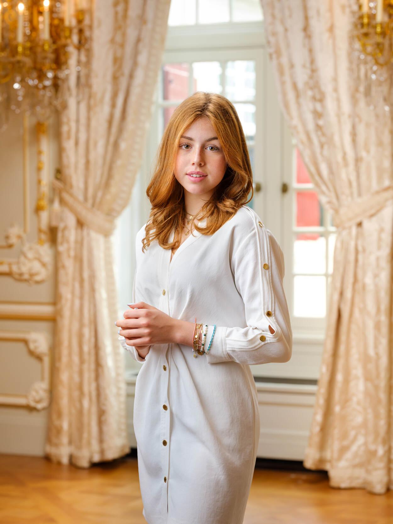 Photographs of Princess Alexia | Photos | Royal House of the Netherlands