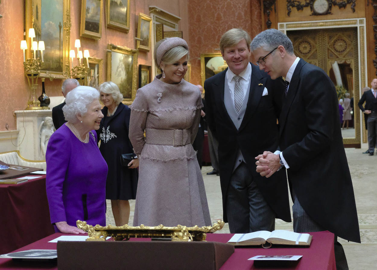 Programme for the state visit to the United Kingdom | News